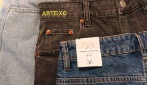 Zara apuesta por la personalización de sus prendas