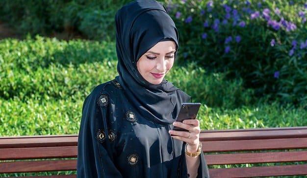 Google se niega a eliminar la app de control de mujeres, Absher, porque no viola sus políticas de uso