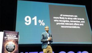 Escuchar para personalizar: cómo darle al consumidor lo que realmente quiere