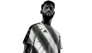 Adidas ficha al futbolista del Real Madrid Isco y lo celebra con la campaña