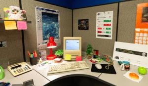 Adobe vuelve a los 90 con una experiencia publicitaria solo apta para nostálgicos