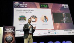 Amazon: conveniencia, innovación y experiencia para liderar el mundo online y offline