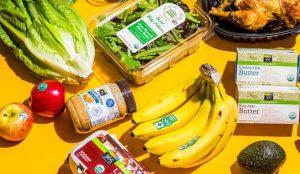 Amazon abrirá una docena de tiendas de alimentación a principios de 2020