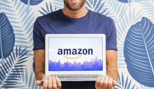 Amazon España ya vende videojuegos y software en formato digital