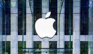 Apple sube un 3,68% en bolsa y se sitúa de nuevo por encima de Microsoft