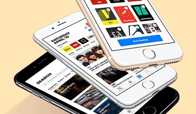 El CEO del New York Times advierte a los editores sobre Apple News