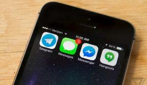 El 63% de los usuarios comparte contenidos a través de las redes sociales privadas