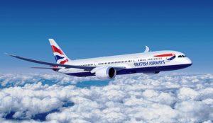 Ryanair se mofa de British Airways por equivocarse de destino en uno de sus vuelos