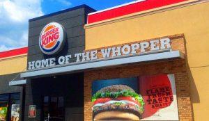 Burger King reúne 150.000 euros para apoyar a Cruz Roja en la lucha contra los incendios