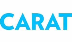 CARAT, patrocinador de la competición Young Lions Media 2019