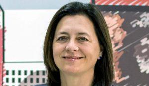 Maite Rodríguez, nueva directora general de Clear Channel España
