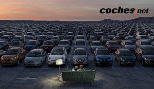 coches.net lanza nueva campaña TV