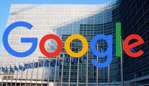 La Comisión Europea sanciona a Google con una multa de 1.490 millones