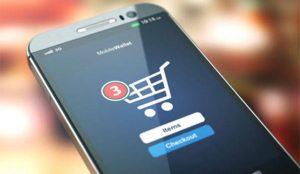 El 43% de los españoles ya realiza sus compras online con el móvil