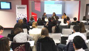 ADECEC organiza una mesa redonda sobre la importancia de la Comunicación Interna