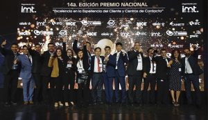 DHL Express en México es galardonado por su innovación y servicio al cliente