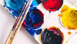 8 tendencias de diseño web que le convertirán en todo un artista digital este 2019