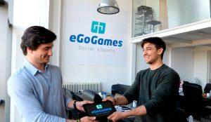 Nace eGoGames, la plataforma que permite a los gamers ganar dinero desde su móvil o tablet