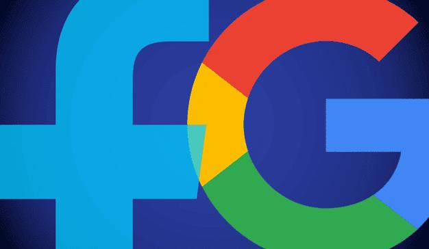 Google y Facebook alcanzarán el 60% de cuota de publicidad digital este 2019