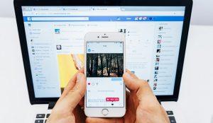 Se reducen las interacciones en Facebook y aumentan en Instagram