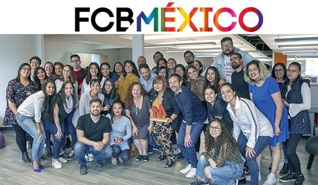 FCB México la mejor agencia de publicidad internacional en el país