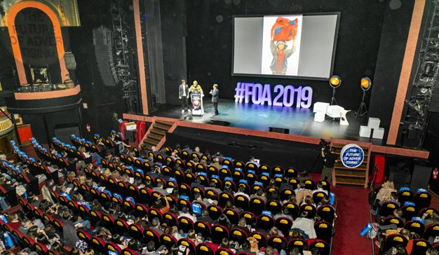 The Future of Advertising #FOA2019 (Vídeo resumen)