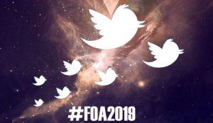 FOA 2019 triunfa con 47 millones de impresiones en Twitter con una de sus ediciones más especiales