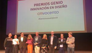 Premios Genio: diseño, sostenibilidad, innovación, ciencia y tecnología para un futuro más eficiente