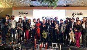 XII Edición Premios Genio - Gijón, 2019