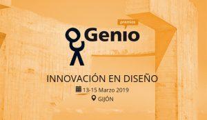 La innovación inunda Gijón, del 13 al 15 de marzo, con la XII edición de los Premios Genio