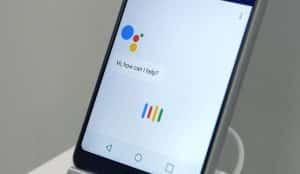 Google Duplex, el asistente que hace reservas por teléfono, estará disponible en Estados Unidos