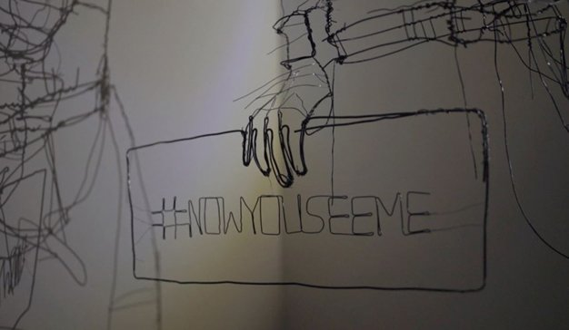 end youth homelessness #nowyouseeme