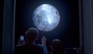 Huawei alcanza la luna con su buque insignia, el P30