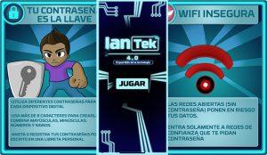 Un videojuego para preparar a los ciudadanos digitales del futuro