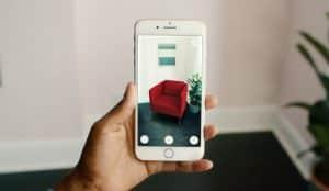 La tecnología disparará las ventas de accesorios de moda, muebles y juguetes en los próximos 4 años