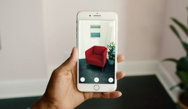 80ff0ed5 La tecnología disparará las ventas de accesorios de moda, muebles y ...