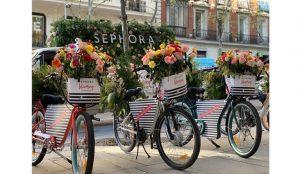 El 'Comando Primavera' inunda la ciudad de Madrid