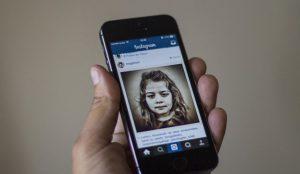 Instagram, la red social más utilizada por los pederastas para contactar con menores