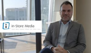 Gabriel Zaretti asume la dirección general de in-Store Media México