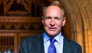 Tim Berners-Lee, el