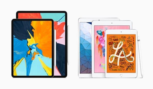 Apple presenta nuevos iPad Air e iPad mini con mayor potencia y capacidades