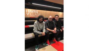 Havas amplia su equipo con una nueva dupla creativa para la oficina de Madrid