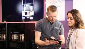 L'Oréal crea una experiencia tecnológica y personalizada sobre el cuidado de la piel en el SXSW
