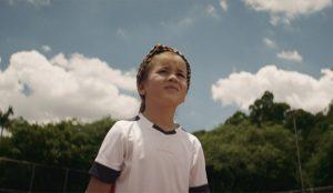Banco Santander y Havas promueven la inclusión de la mujer en el fútbol con la campaña