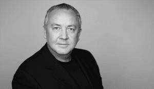 Mark Tutssel, presidente de Leo Burnett Worldwide: