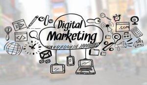 Posicionamiento a través del marketing digital