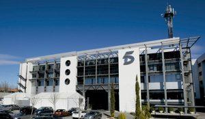 Mediaset España crea la Dirección Comercial de Medios Digitales con Alfonso Pérez Teijeiro al frente