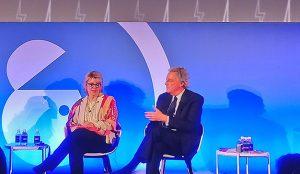 Mayor transparencia y más responsabilidad social corporativa, los dos retos principales para las empresas