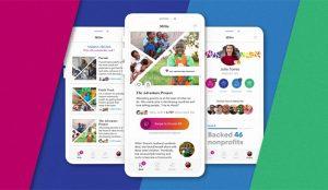 La app Millie quiere hacer a los millennials más caritativos
