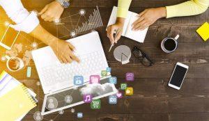 ¿Cómo elegir el mix de medios digitales ideales para tu marca?